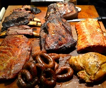 Black's Barbecue BBQ Guadalupe