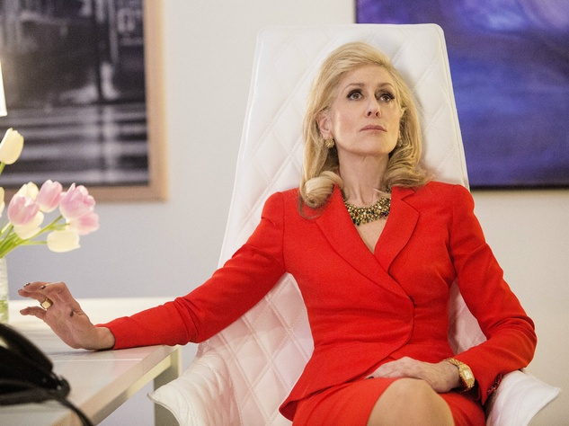 Judith Light on TNT's Dallas season 3