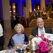 News, Shelby, Houston Symphony Opening Night, Sept. 2015, Margarita Graf, Hans Graf