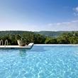 Pool at Travaasa Austin