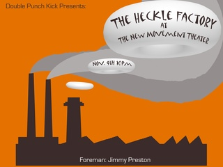 Austin Photo Event_The Heckle Show hosted by Jimmy Preston_Nov2012