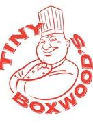 News_Tiny Boxwood's_logo