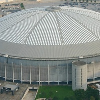 News, Shelby, Astrodome, August 2014