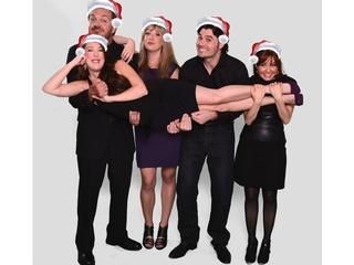 "Music Box Theater presents ""White Christmas Album 3"""