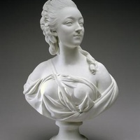 """Rienzi Salon at Sunset: """"From Royal Menagerie to Royal Mistress: Rienzi's Porcelain Sculpture in Context"""""""