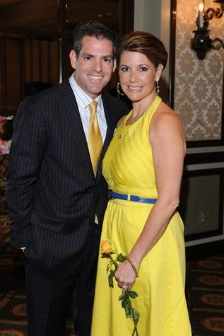 Dress 4 yellow dallas austin