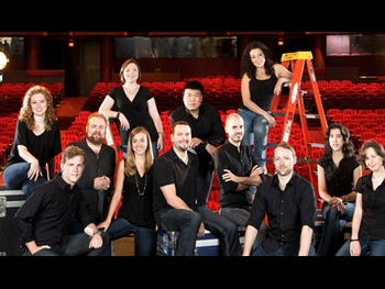 Houston Grand Opera Studio Showcase 2013