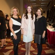 9 Cynthia Christ, from left, Megan Kessler and Tracey Williford at the Nutcracker Market Macy's luncheon November 2014