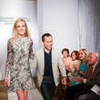 56 Rolando Santana walks the runway at Elizabeth Anthony's Generations of Glamour event May 2014