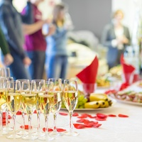 Johnson Development Corporation presents Viridian Champagne Brunch and Home Tour