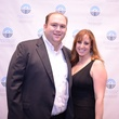 1752 Kevin and Deborah Metter at the Jewish Federation Young Adult Casino Night February 2014