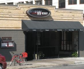 Austin Photo: Places_Drink_219 West
