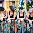 Crush Bicycle Calendar fast folks