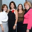 News, Shelby, Children's Assessment Center luncheon, May 2015, Kathy Revis, Lisa Malosky, Annette Disch, Elaine Gartrell