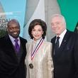 16, Texas Medal of Arts, March 2013, 5802, Emmitt Smith, Gene Jones, Jerry Jones