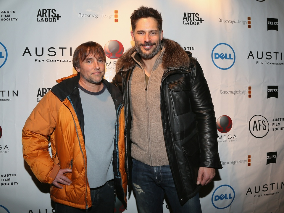 Austin Film Society Austin Film Comission Austin Filmmakers at Sundance