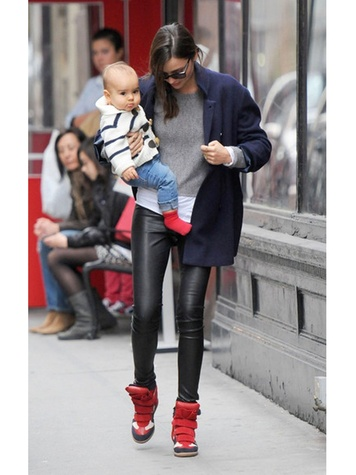 News_Annina Stefanelli_Fashion sneakers_tennis shoes_Isabel Marant_Miranda Kerr