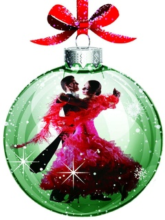 DanceSport Club presents Holiday Dance Showcase