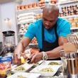 Eddie Jackson Next Food Network Star