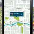 Buffalo Bayou Guide App