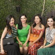News, Marcy, Manor Launch Party, April 2015, Fifi Phi, Candace Thomas, Issa Chou, Layla Asgari
