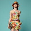 Trina Turk spring 2015 collection look 24