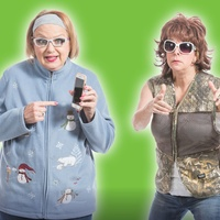 Pocket Sandwich Theatre presents <i>Girls Gone Weird... Comedy Gone Awry</i>