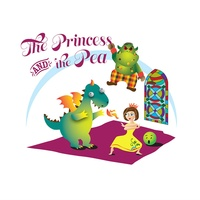 Houston Grand Opera presents The Princess and the Pea