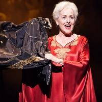 Houston Grand Opera Myrtle, Frederica von Stade in A Coffin in Egypt March 2014
