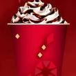 Starbucks gingerbread latte