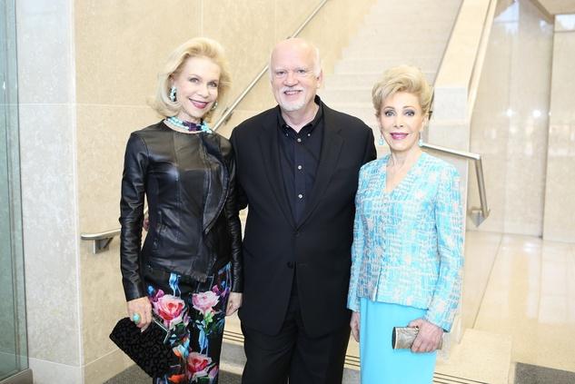 News, Shelby, Alley Theatre opening night dinner, August 2014, Lynn Wyatt, Gregory Boyd, Margaret Alkek Williams