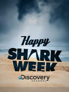 News_Shark Week_poster_sand