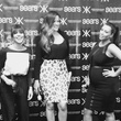 Khloe, Kourtney and Kim Kardashian at Sears Willowbrook Mall in Houston May 2013