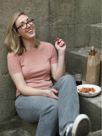 Caroline Wright, Twenty Dollar, Twenty Minute Meals