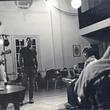 Rehearsal at Autry House, circa 1975 Main Street Theater