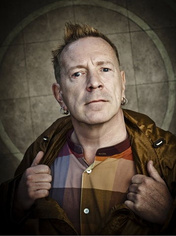 Johnny Rotten Lydon Jesus Christ Superstar