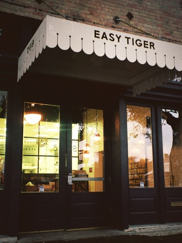 Austin Photo Set: News_Adrienne_Easy Tiger_jan 2012_exterior