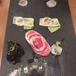 Worst dishes Oka Sushi