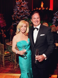 015, Houston Ballet Ball, February 2013, Susanne Byram, Roy Johnson