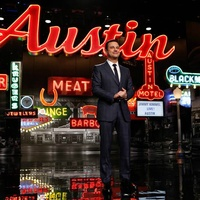 Jimmy Kimmel Austin