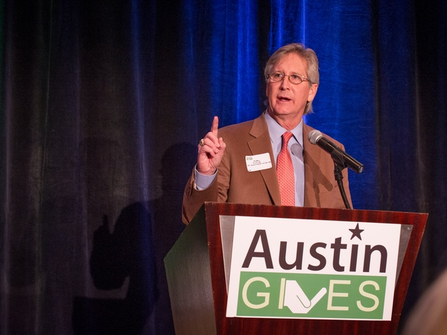 Austin Gives 2014 Luncheon