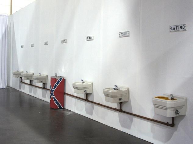 1, Texas Contemporary Art Festival, wrap up, October 2012
