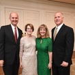 Chinquapin gala 5/16  Peter Boudreaux, Susan Fernbach, Holly Forney, Tom Forney