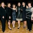 Sandy Donsky, Carol Aaron, Janice Weinberg, Wendy Stanley, Lisa Albert, Beverly Rossel, yes event