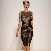 News_Fashion Week_Fall 2012_Lela Rose