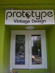 Austin Photo: Places_shopping_prototype_vintage_exterior