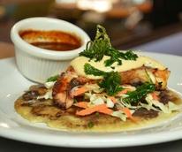 Cinco Tacos