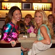 3 Carrie Colbert, left, and Nanette Lepore at Dress for Dinner March 2014