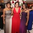 3 Houston Wine & Roses Gala May 2013 Dina Lawal, Dede Lawal and Fatimah Lawal
