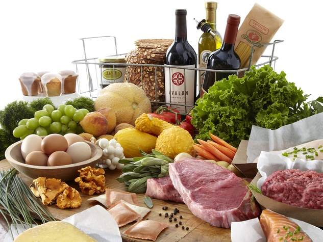 Artizone online food marketplace
